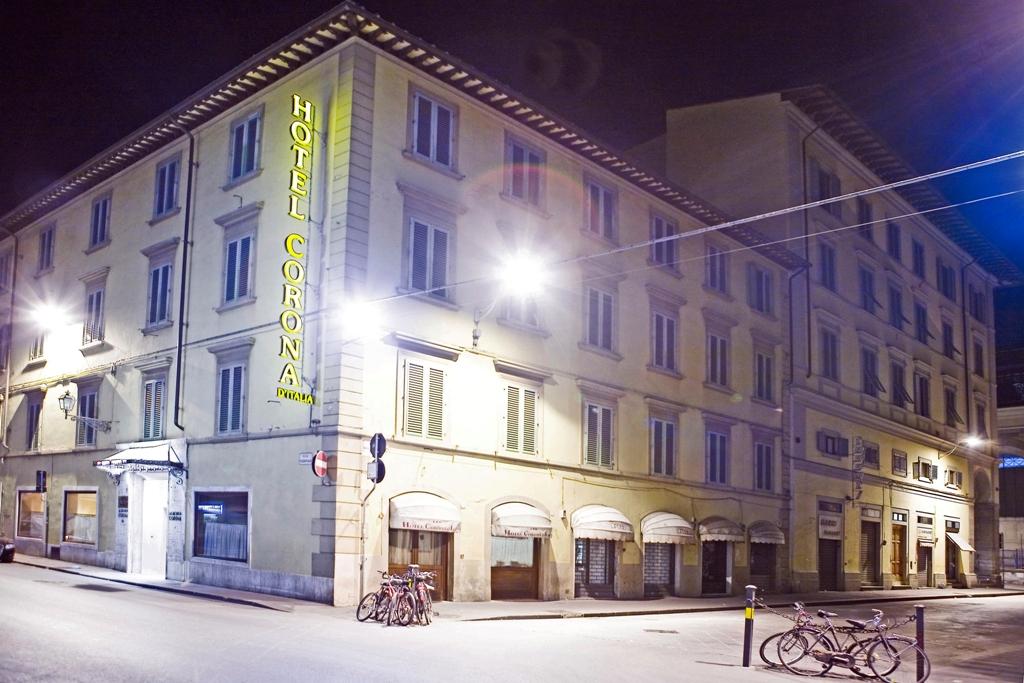 호텔 코로나 디탈리아