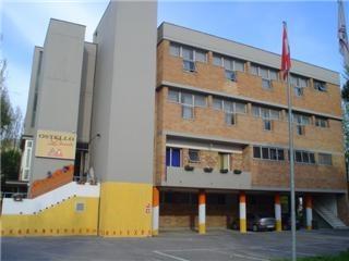 Dante Youth Hostel