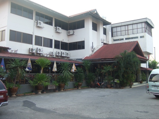 Vongthong Hotel