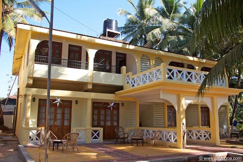 Cuba Service Apartments