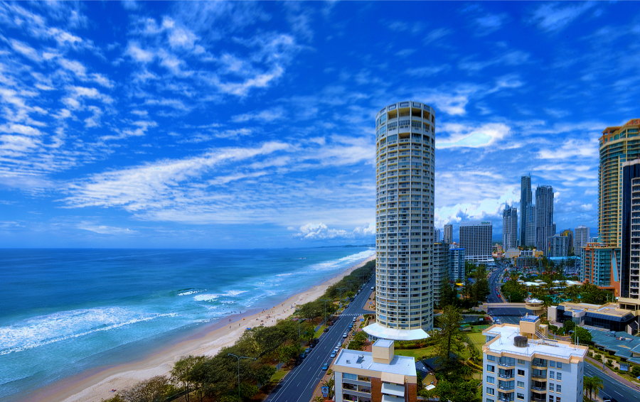 Focus Apartments Surfers Paradise Gold Coast Australia Apartment Reviews Photos Price Comparison Tripadvisor