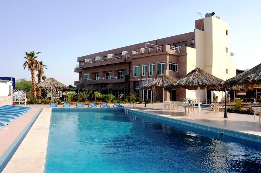 فندق باراكودا