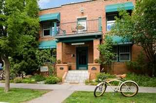 The Leland House Bed & Breakfast Suites Durango