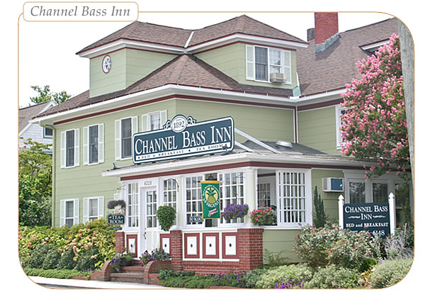 ‪Channel Bass Inn‬