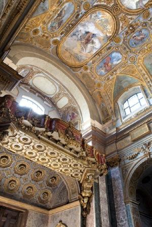 Donnaregina Diocesan Complex