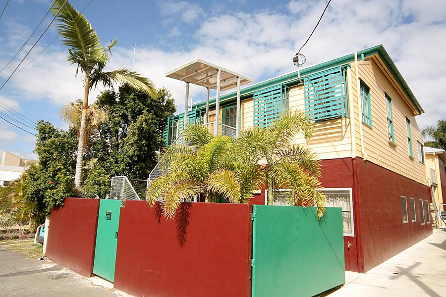 Balhouse Apartments
