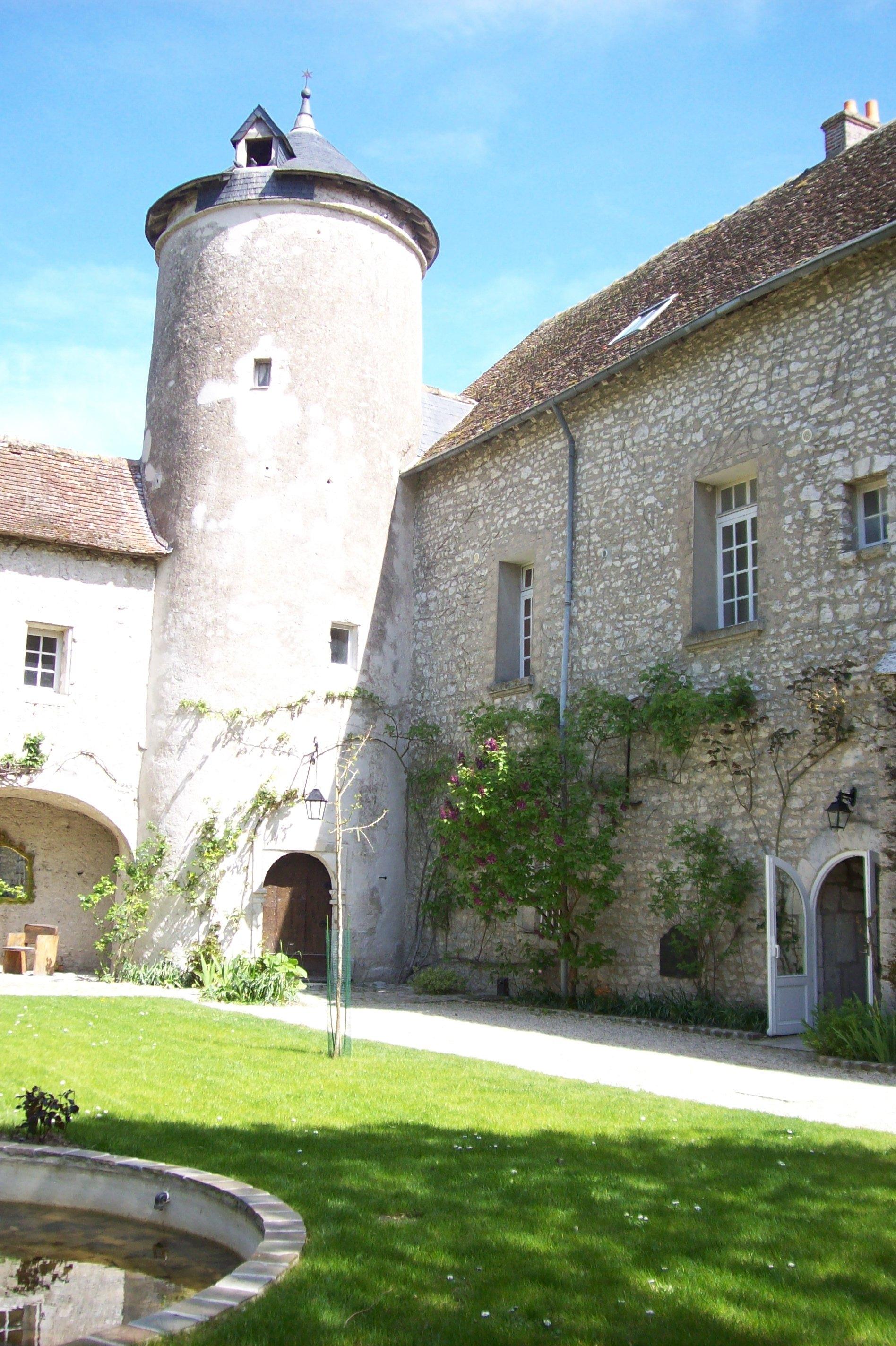Relais Louis XI - hotel