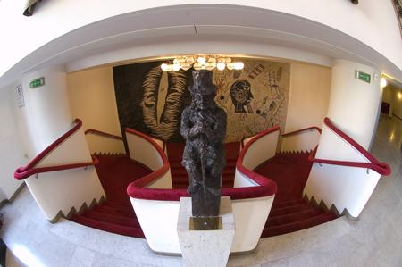 罗马-阿根廷剧院