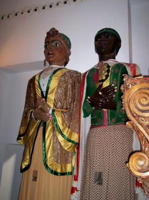 Museo del Corpus Casa de las Rocas