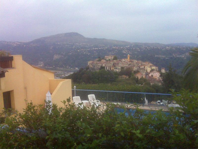 Escale d'Azur