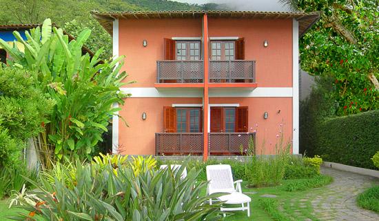 Pousada Ancoradouro Inn