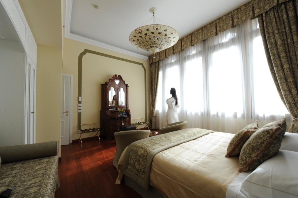 ホテル ル イソレ