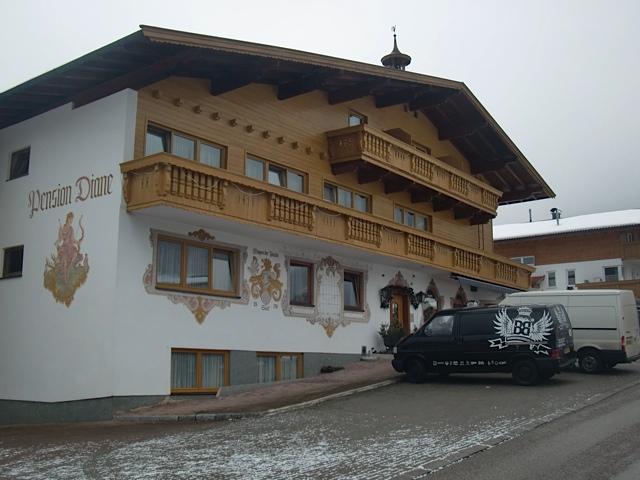 Hotel Diane