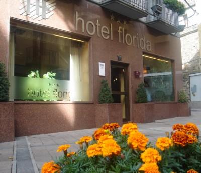 Hotel Acta Florida Andorra
