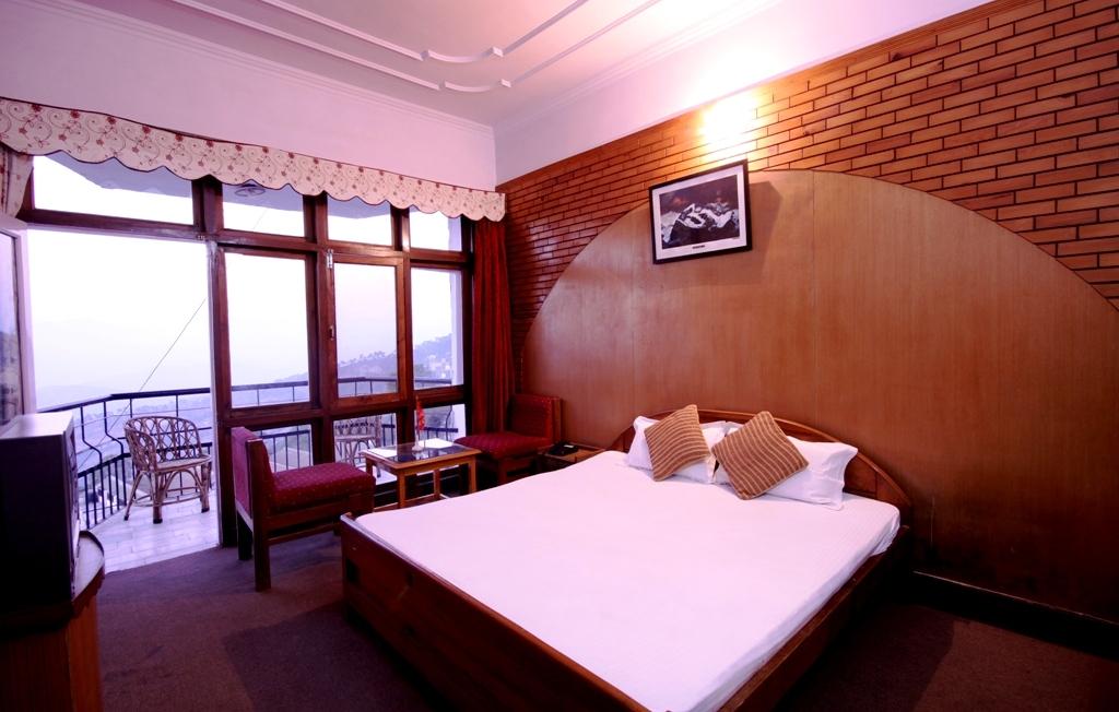 Hotel Parvati Inn