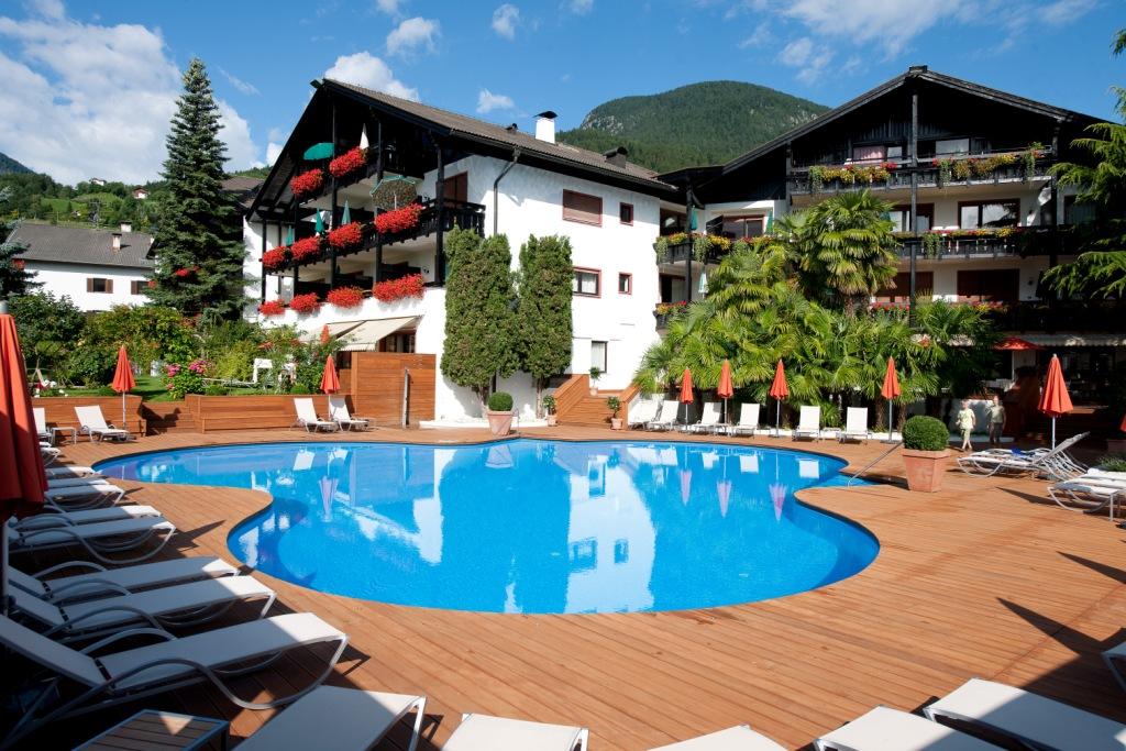 Hotel Residence Tirolensis