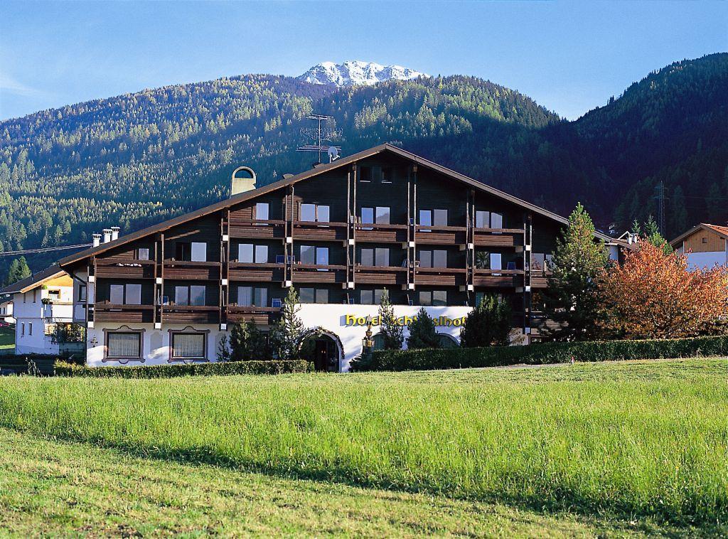 MONDI-HOLIDAY Alpinhotel Schlosslhof