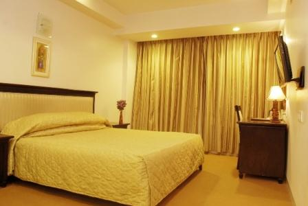 Hotel Ambience Executive
