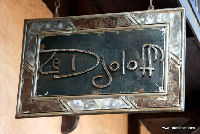 Hotel Le Djoloff