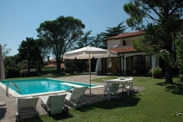 Villa Rilke