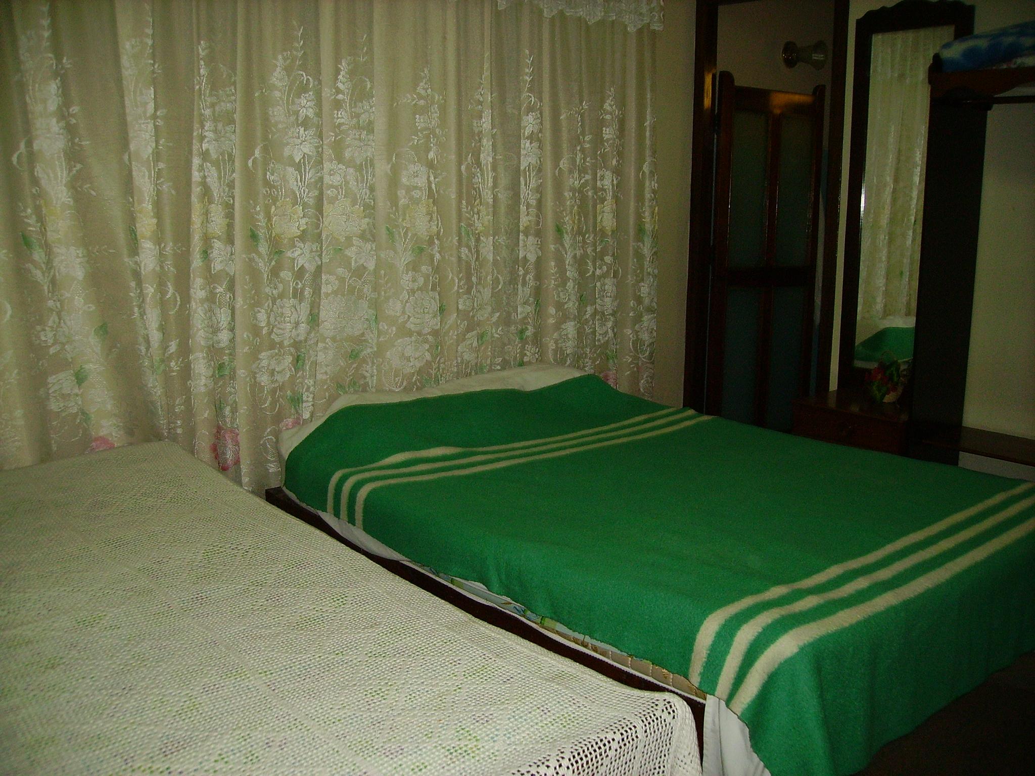 Hostel Dra. Mirta Carballo