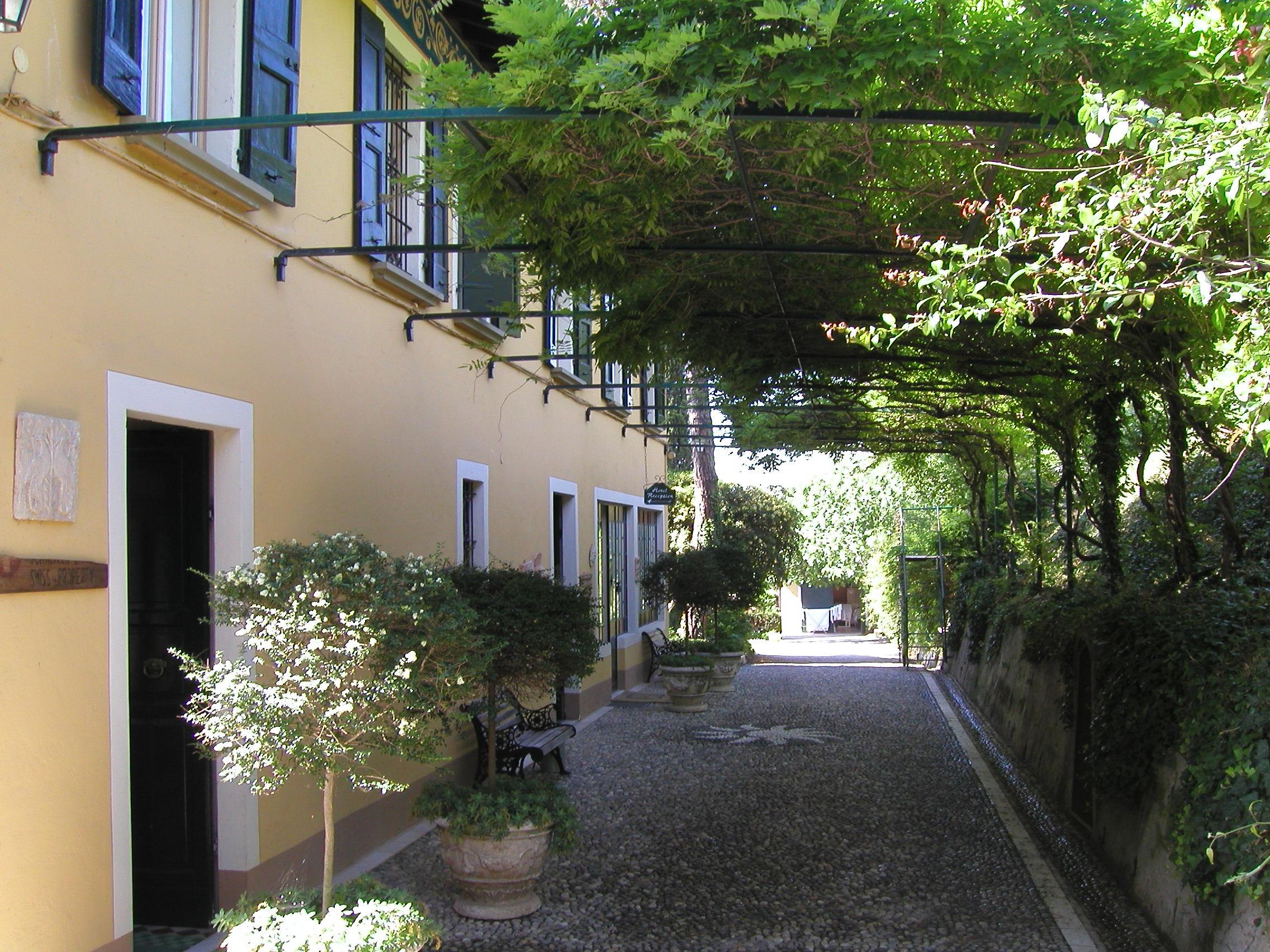 Hotel Villa Schindler