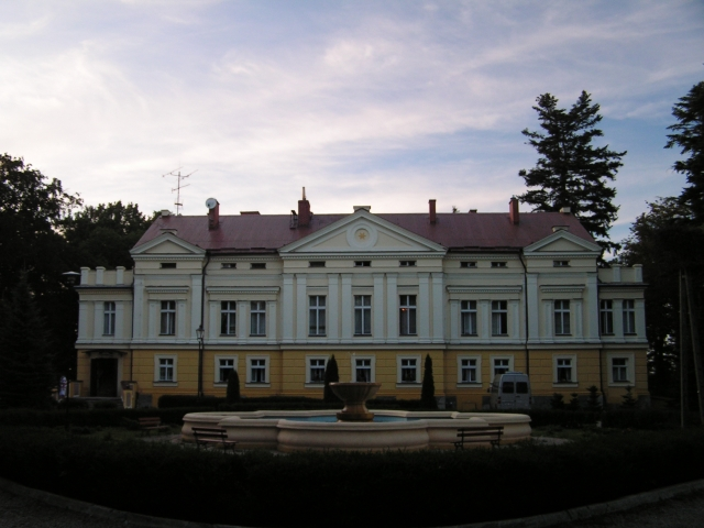 Schlosshotel Sasino