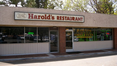 ‪Harold's House Of Omelettes‬