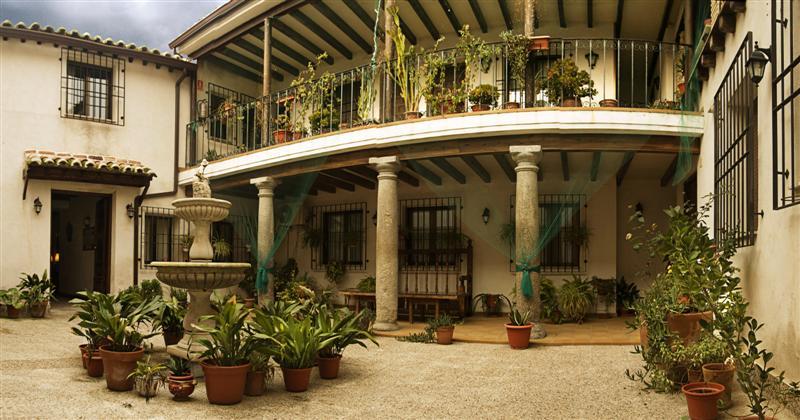 Casa Rural Fernando de Rojas
