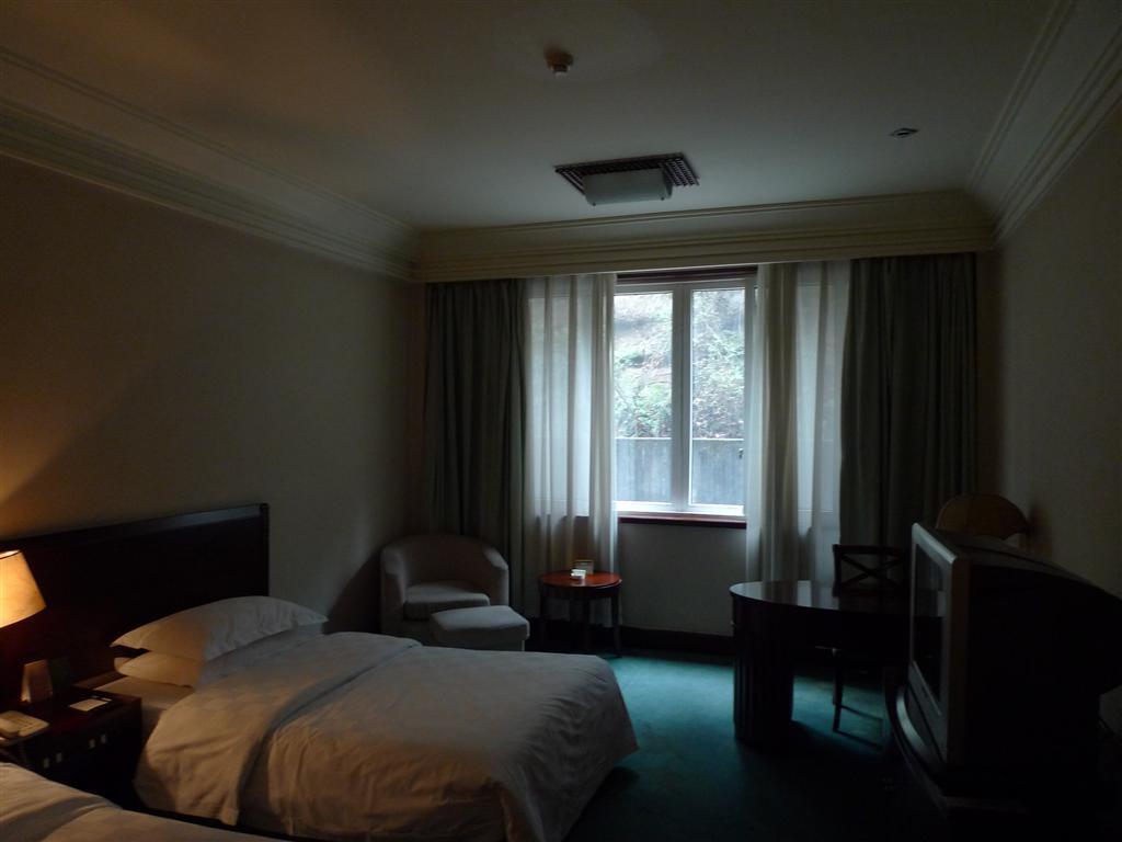 Jin Hai Tang Hotel