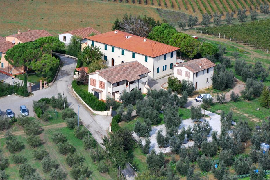 Agriturismo Casa Leonardo