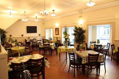 Lynchs Cafe