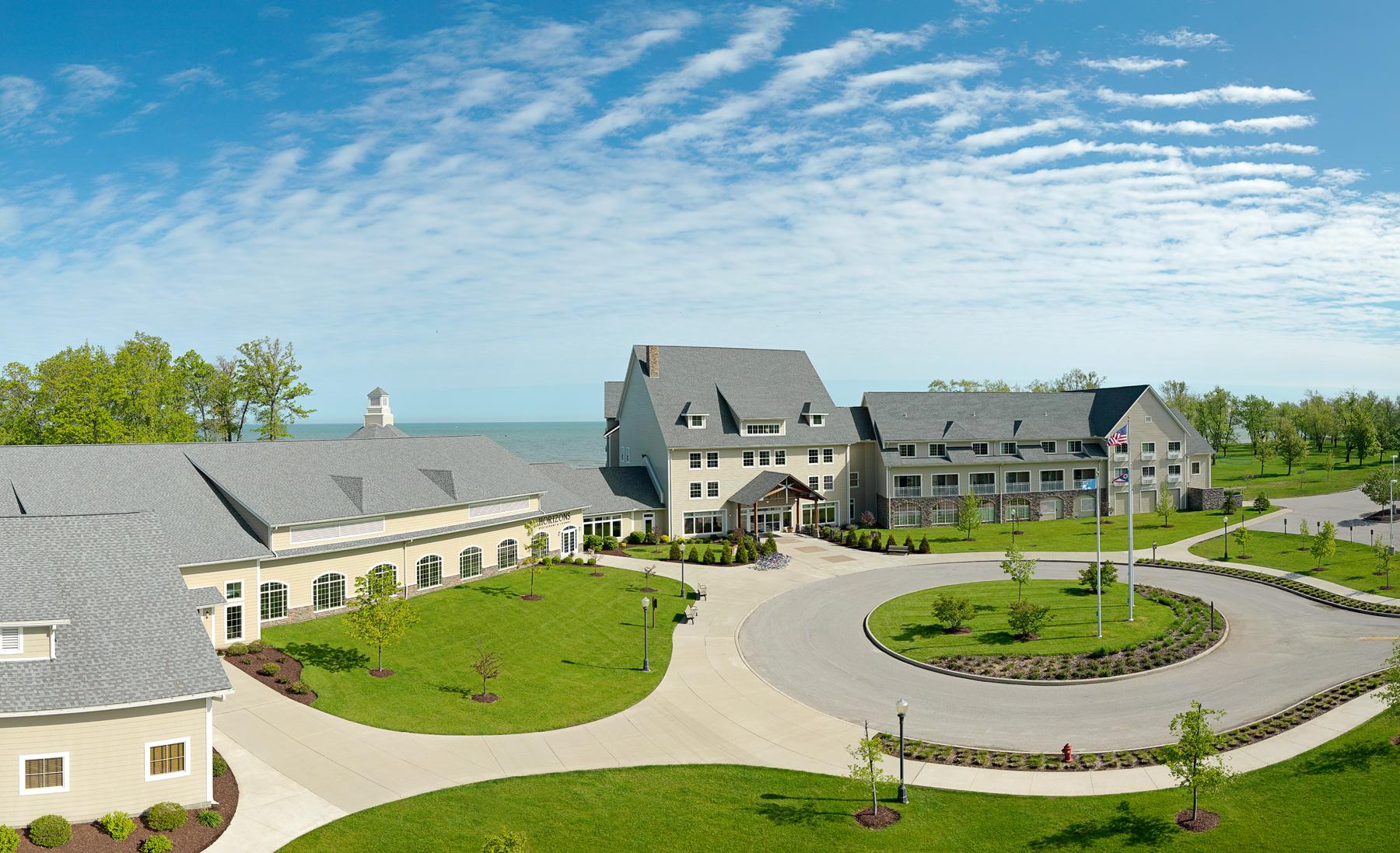 The Lodge at Geneva-on-the-Lake