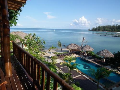 Loyfa Natural Resort
