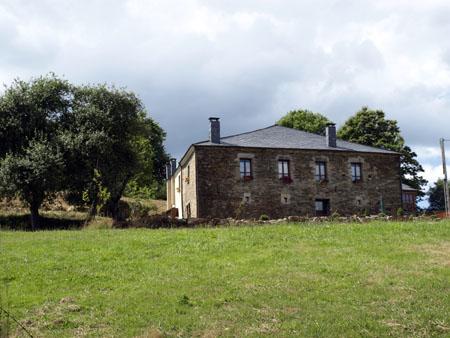 Casa da Bastida