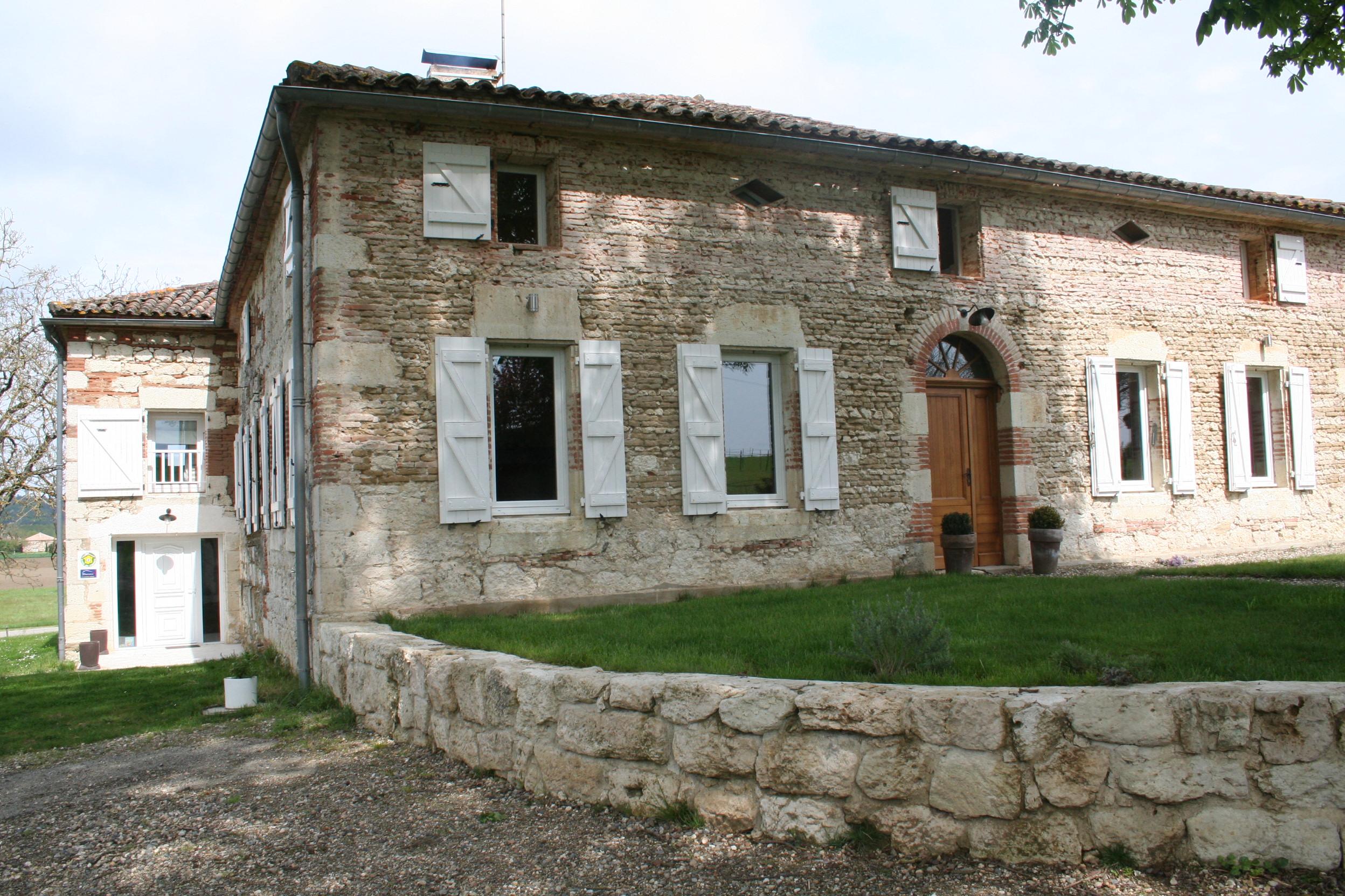 Domaine du Peyronnet
