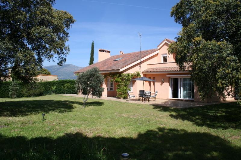 Casa Nina Maria