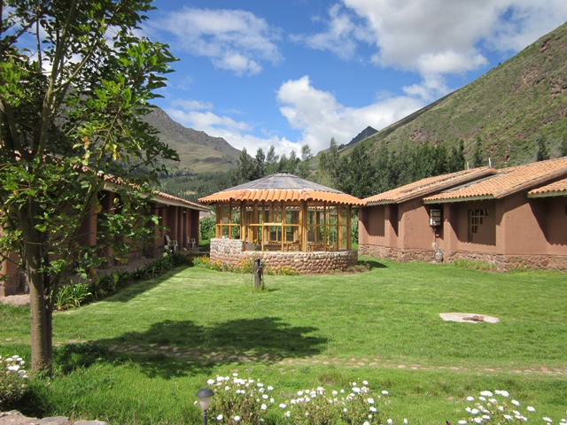Paz y Luz Guest, Healing and Conference Center