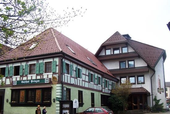 Gasthof Zum Prinzen