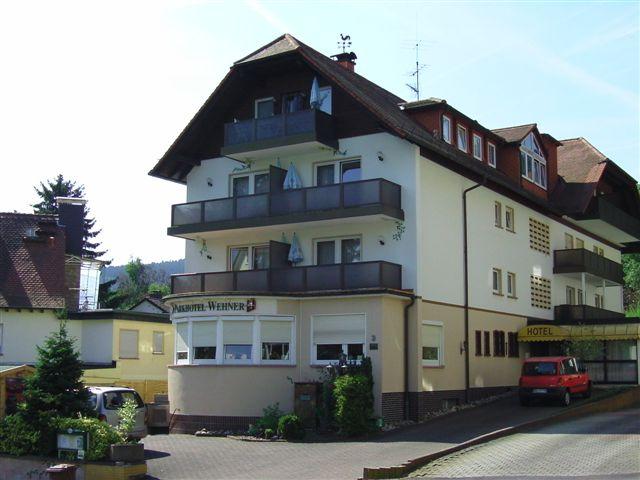 Parkhotel Wehner