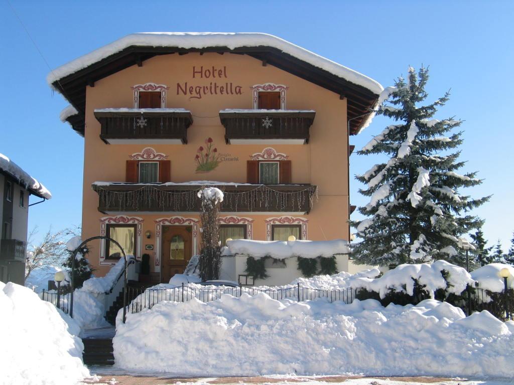 Hotel Negritella