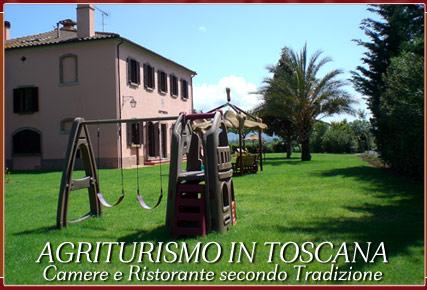 Agriturismo Sant'Uberto