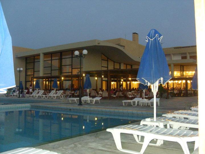 AKS Minoa Palace