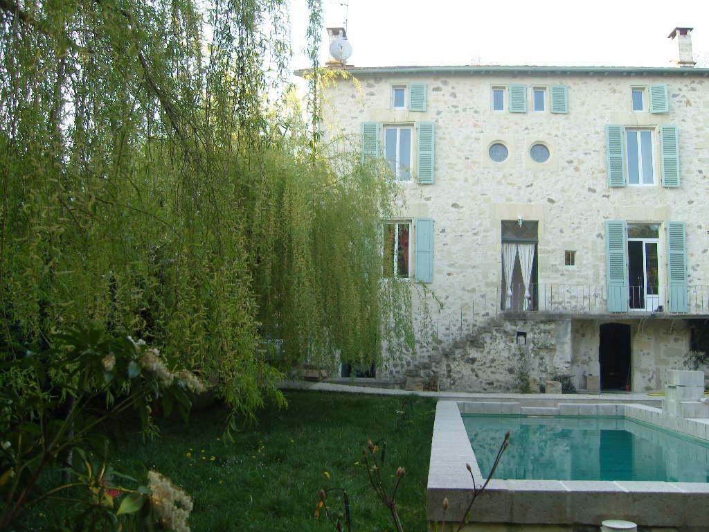 Maison d'hotes Passadena