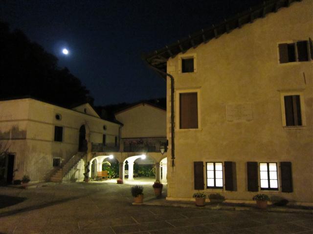 Palazzo Scolari B&B