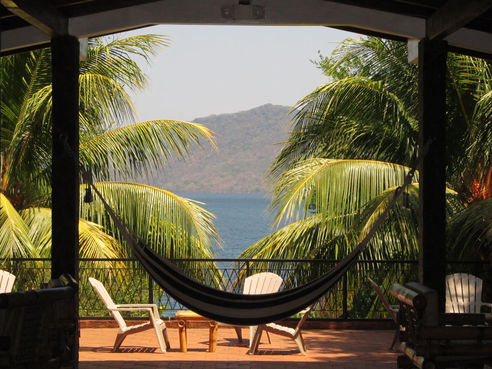 Paradiso Hostel