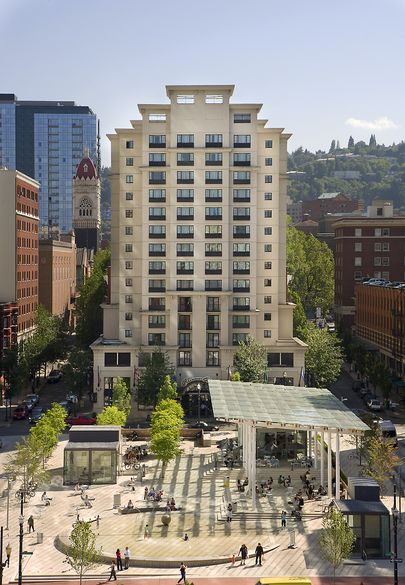 Casino hotels near portland oregon