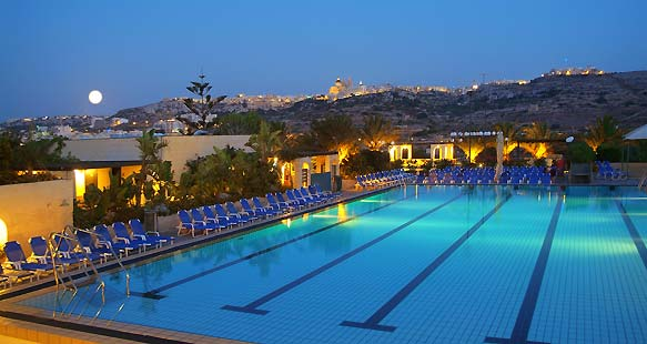 Mellieha Holiday Centre