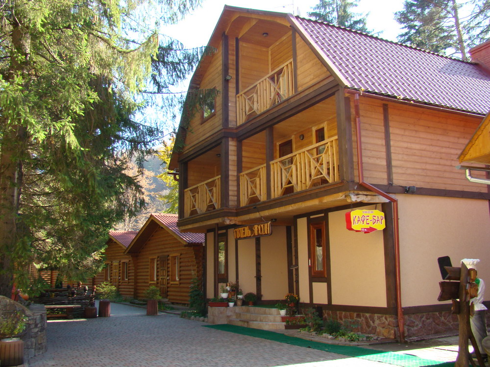 Hotel Yarson