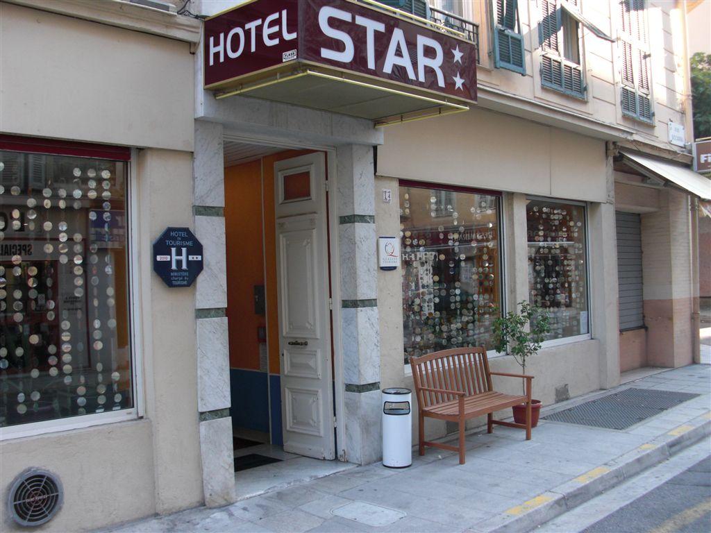 ホテル スター